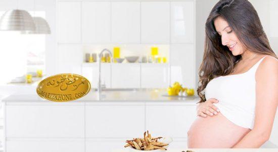 عوارض مصرف شیرین بیان در دوران بارداری