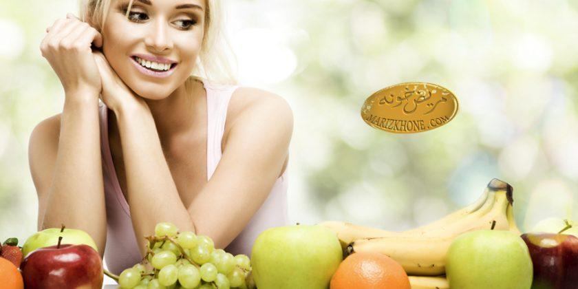 نقش ویتامین در درمان مشکلات پوستی