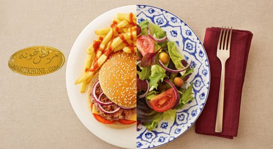 محدود کردن مصرف کالری موجب افزایش طول عمر می شود