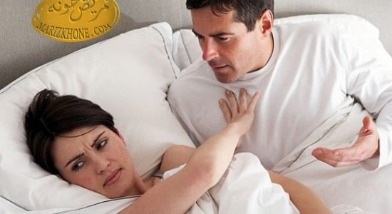 نقش تغییرات هورمونی در کاهش میل جنسی در خانم ها