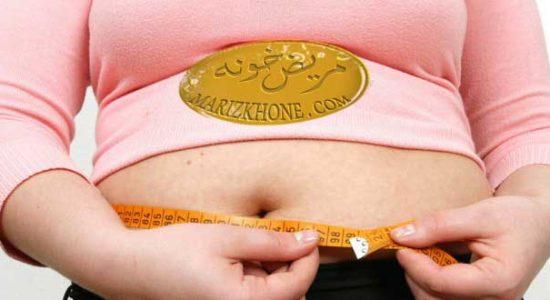 اهمیت کنترل وزن در پیشگیری از ابتلا به سرطان مری و معده