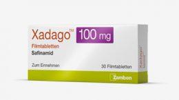 داروی کمکی بیماری پارکینسون تایید شد