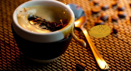 در زمانی که استرس دارید قهوه مصرف نکنید