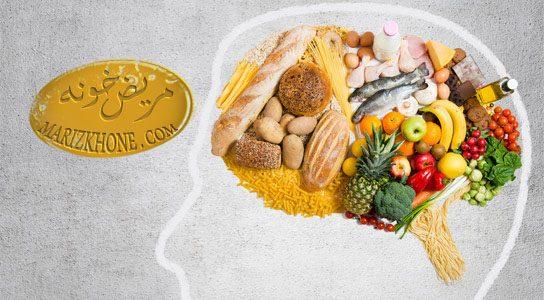 پیشگیری از آلزایمر با رژیم غذایی سالم