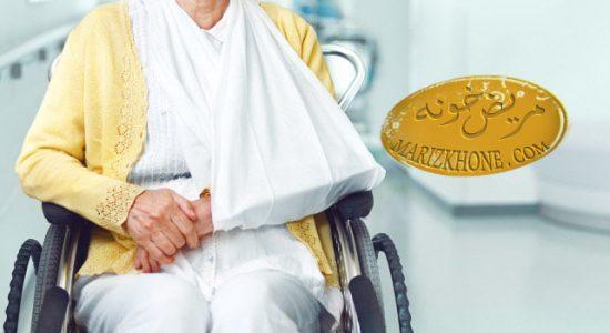 تاثیر کمبود منیزیم در شکستگی استخوان