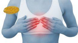 شناخت درد های قفسه سینه که ارتباطی با قلب و بیماری های قلبی ندارند