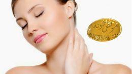 راه های پیشگیری از چروک شدن پوست گردن و سینه