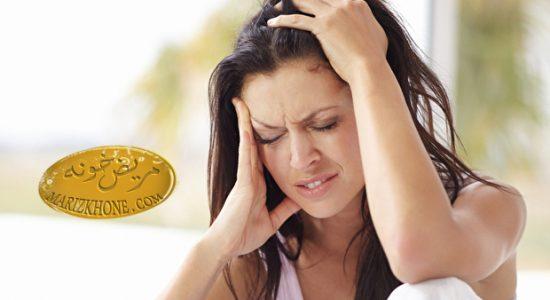درمان سردرد های مکرر با چند ماده غذایی