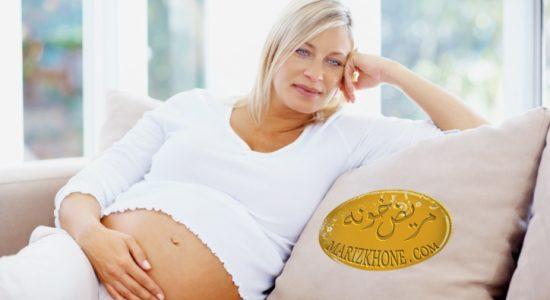 خطرات بارداری در سنین بالا