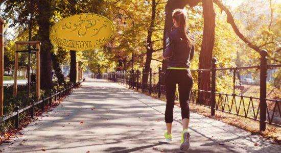 برای پیشگیری از خطر بیماری قلبی روزانه ۳۰ دقیقه ورزش کنید