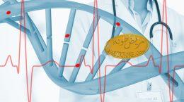 ارتباط برخی ژن های بیماری قلبی با افزایش احتمال باروری
